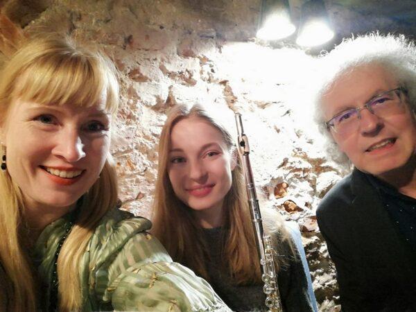 Tartossa aloitti uusi suomalais-virolainen kulttuuritapahtumien sarja