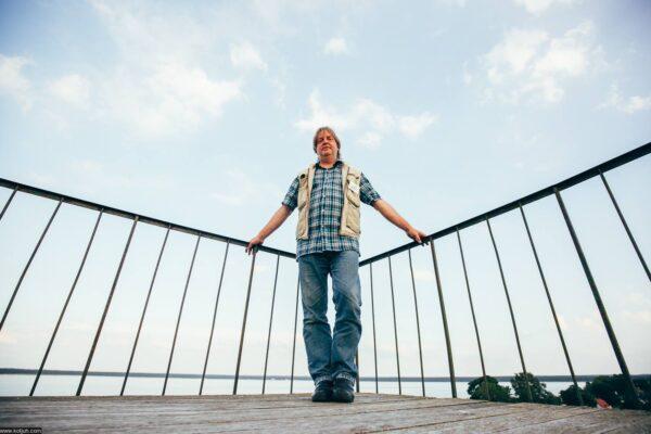 Hannu Oittisen runo paljastaa, miltä Hiidenmaan paikannimet näyttävät suomalaisista