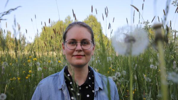 Maarja Pärtnan runot kertovat virolaisten kollektiivisesta historiasta ja hiipivästä ilmastoahdistuksesta