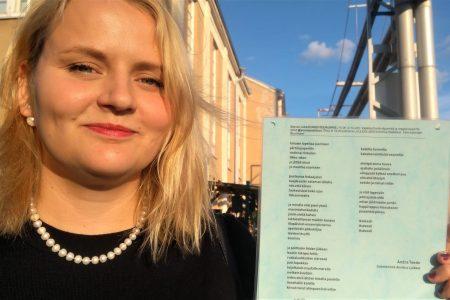 Andra Teede vaaka Photo Anniina Ljokkoi