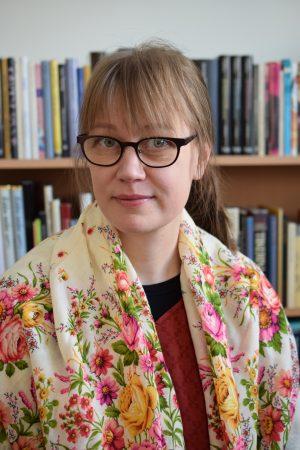 Katja Meriluoto Kuva Jenni Meriluoto