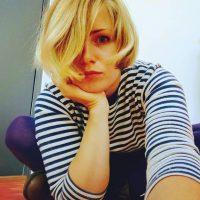 Kristina Viin